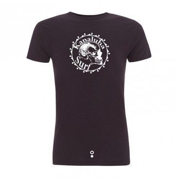 Camiseta surf ecológica Surfmind
