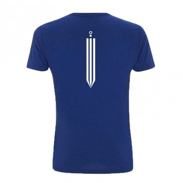 Camiseta chico running SHERTER